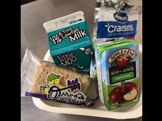 Plastic Free Breakfast