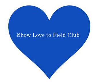 Thank you for Showing Love to Field Club