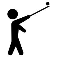 Student Selfie Photos