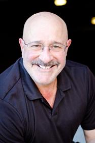 Jim Mammarella – Board of Directors – Director-at-Large