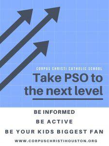 Parent School Organization (PSO)