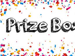 Prize Box Item