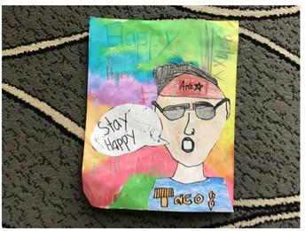 Created by Ariz U., 5th Grade