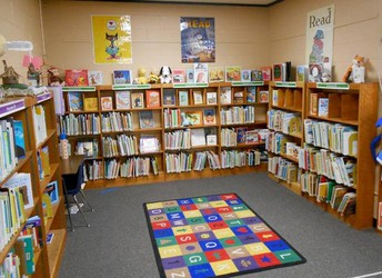 Library Services Available to Students During