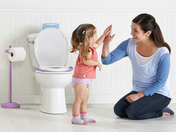 Toilet Training 101 - Virtual Group Connection