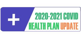 HEALTH PLAN UPDATE 4/1/21