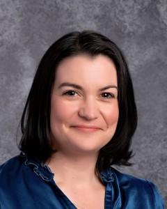 Shannon Huber