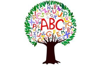 elementary tree graphic