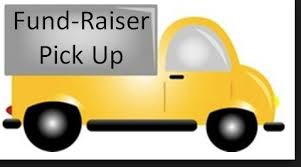 PTA Fundraiser Item Pick-Up (12/6)