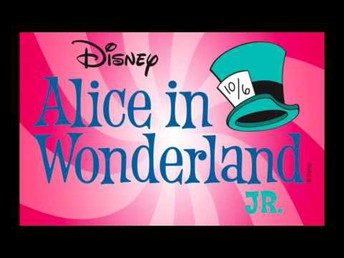 CYT - Alice in Wonderland Jr.