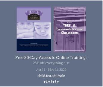 TBRI® & Trauma-Informed Classrooms