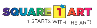 Square 1 Art Deadline Extended! 4/21/21