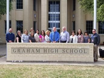 Graham High School