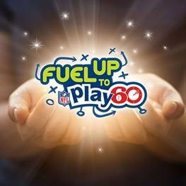 Fuel Up to Play 60 Grant