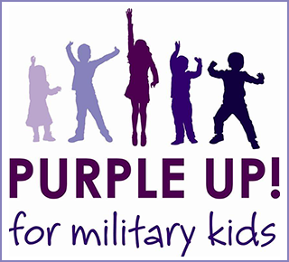 Military Kids Month