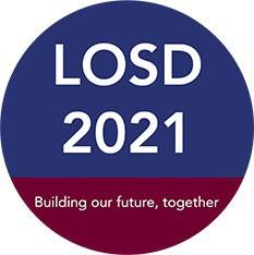 LOSD bond logo