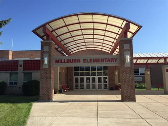 Millburn Elementary Homepage