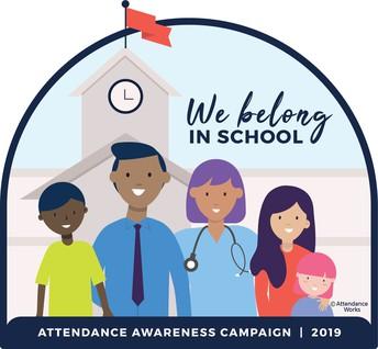 A Final Note:  Attendance Awareness Month
