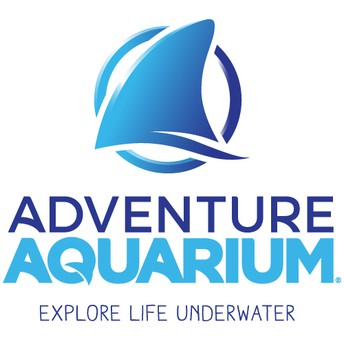 2 Passes to Adventure Aquarium