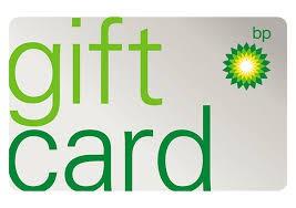 Goeman's BP Giftcards