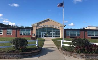 Folsom School District