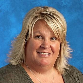 Mrs. Katie Frazzini