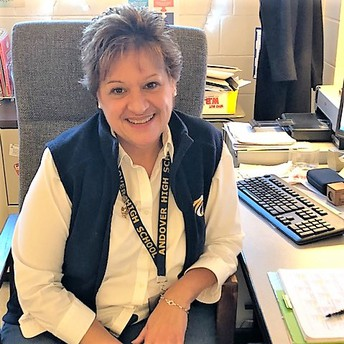 Featured Educator- Toni Kirby at AHS