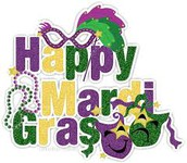 Mardi Gras Break