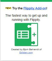 Flippity Add-On