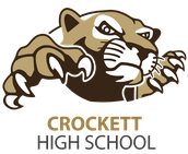 Crockett High School has something for everyone!