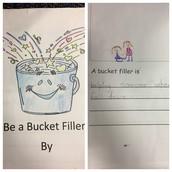BUCKET FILLER CLASS BOOKS