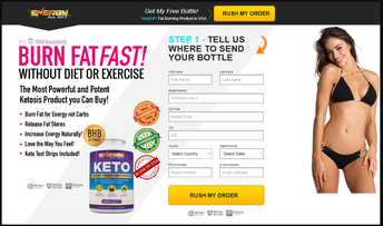 Keto Energy Reviews
