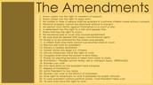 Government/Politics/Laws