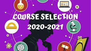 2021-2022 Program of Studies Portal Now Open for Students