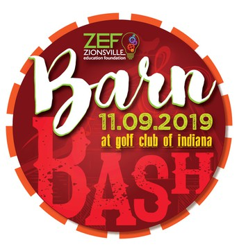 The Barn Bash is tomorrow evening!