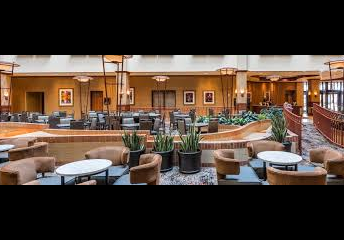 Embassy Suites-St. Charles