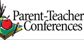 Parent/Teacher Conferences