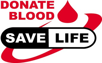 Blood Drive - May 21st during the Budget Vote!