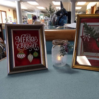 Christmas Craft for Adults