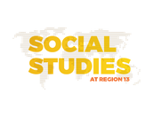 Social Studies @ Region 13