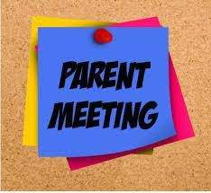Attention Parents of 8th Grade Students!