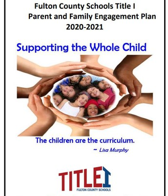 Parent and Family Engagement Plan FY21