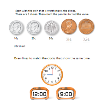 Topic 13- Time and Money