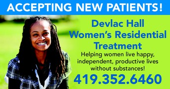 Devlac Hall Women's Residential Treatment