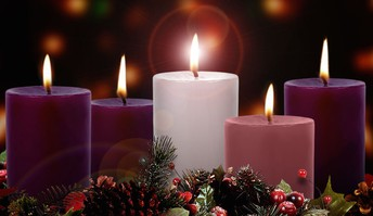 ADVENT BY CANDLELIGHT - THIS SUNDAY!