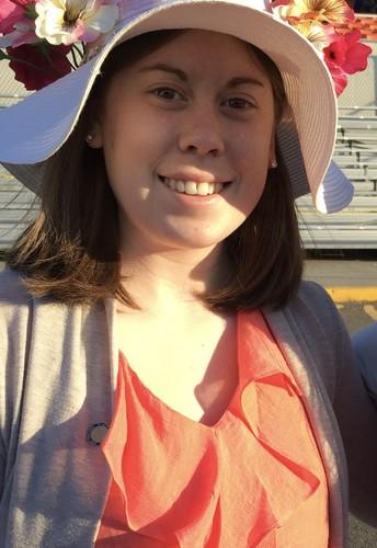 Miss Caitlin Wasielewski
