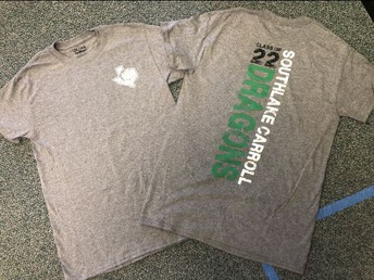Class of 2022 T-Shirts