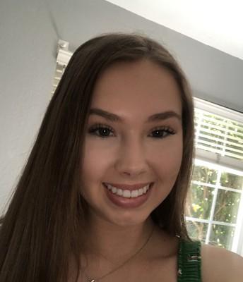 Sierra Dalton