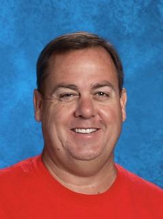 Coach Rich Foster