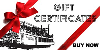Taylors Falls Scenic Boat Tours Gift Certificate